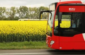 S30 Schnellbuslinie Schnellbus VKU