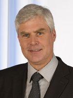 Neuer CDU-Fraktionschef Thomas Heinzel