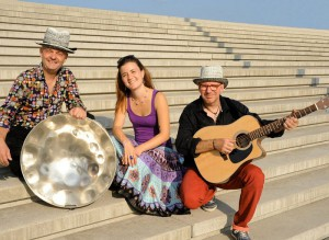 Das Janina Trio