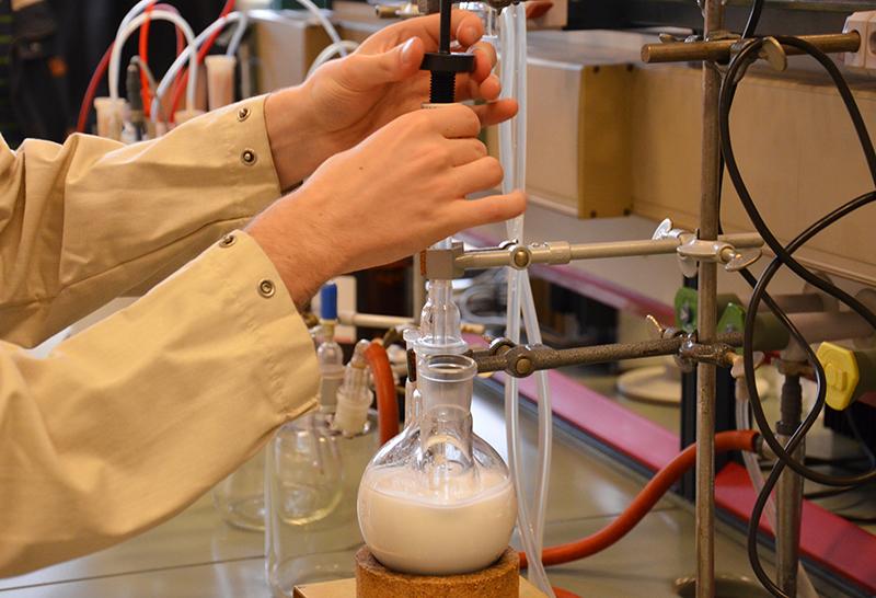 Chemietag14