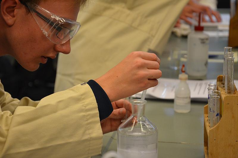 Chemietag16