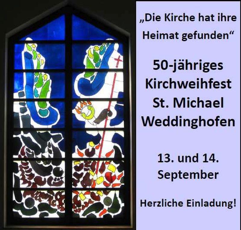 Kirchweih-StMichael