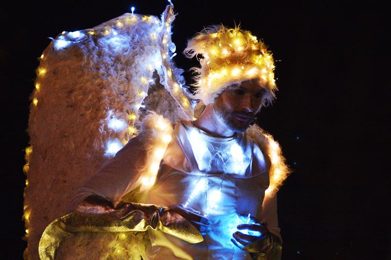 GSW Lichtermarkt 2014 (Foto - Patrick Opierzynski) 04