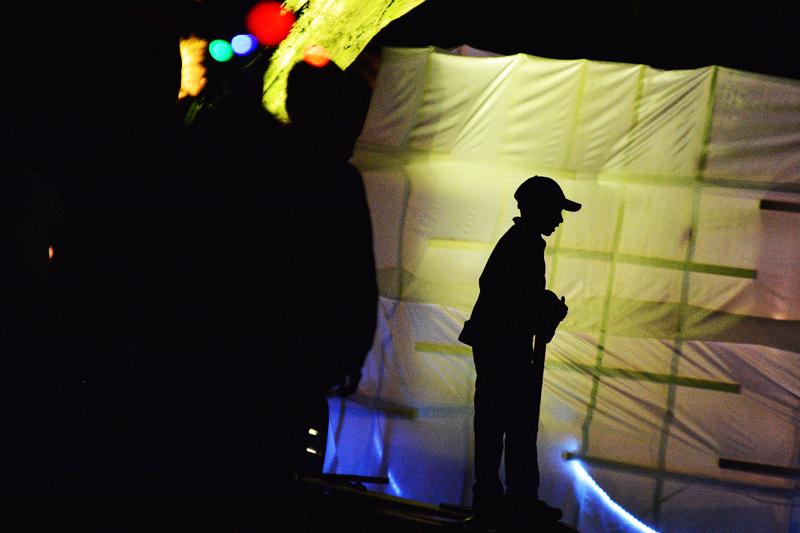 GSW Lichtermarkt 2014 (Foto - Patrick Opierzynski) 06