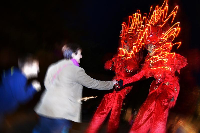 GSW Lichtermarkt 2014 (Foto - Patrick Opierzynski) 10