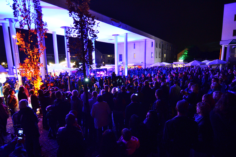 GSW Lichtermarkt 2014 (Foto - Patrick Opierzynski) 17