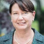 Die Leiterin des Kommunalen Integrationszentrum an der Schulestraße in Weddinghofen, Marina Raupach
