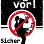 """Polizei startet Kampagne """"Riegel vor"""" gegen Einbrüche"""