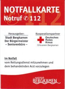 Notfall 2