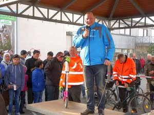 Vor allem Fahrräder wechselten am Samstagmorgen auf dem Platz von Gennevilliers bei der Versteigerung von Fundsachen ihren Besitzer.