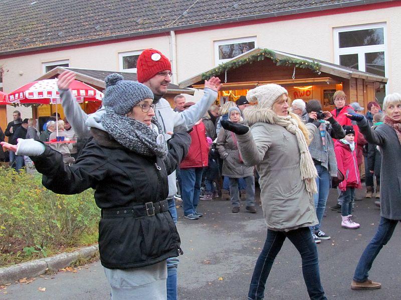 Weihnachtsmarkt Weddinghofen 2014 (50)