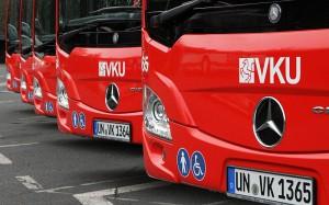 VKU Bus-123