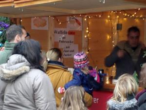 Weihnachtsmarkt Rünthe 4