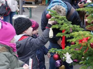Weihnachtsmarkt Rünthe 8