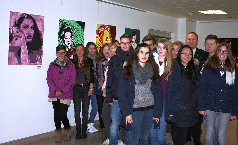 Ausstellung Hellmig-Krankenhaus 18.02