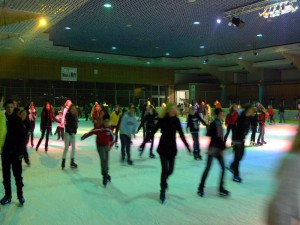 Eissporthalle Weddinghofen