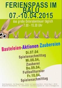 Plakat_Osterferien_2015_Balu