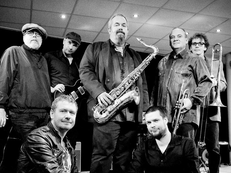 Die Tommy Schneller Band