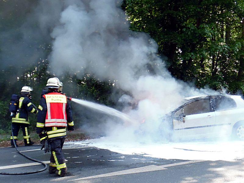 Foto: Feuerwehr Bergkamen