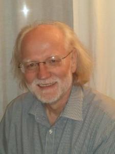 Rudolf Helmes