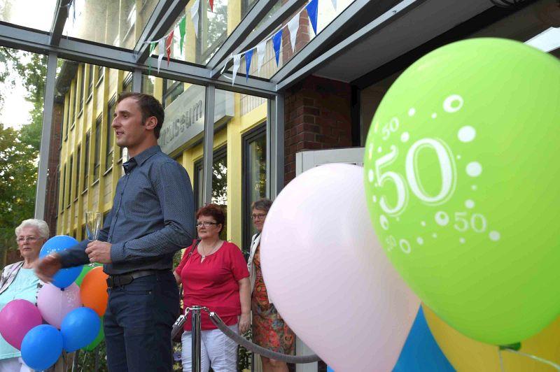 50 Jahre Stadtmuseum Bergkamen 008