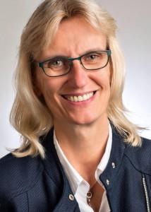 Martina Leyer von der Agentur für Arbeit Hamm gibt interessierten Frauen und Männern hilfreiche Tipps für den beruflichen (Wieder-)Einstieg.