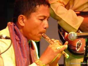 Talago - Flute