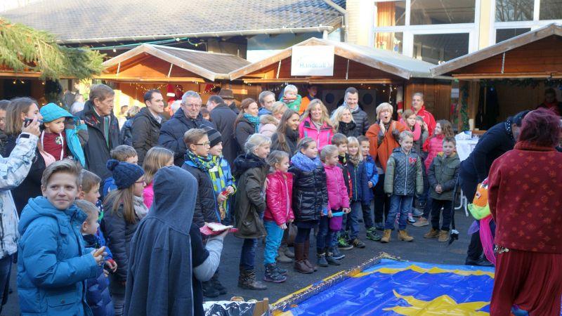 Adventmarkt Overberge (13)