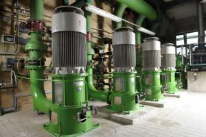 Im kommenden Jahr investiert Bayer rund 750.000 Euro in die Anschaffung neuer Kühlwasserpumpen im Bergkamener Werk.