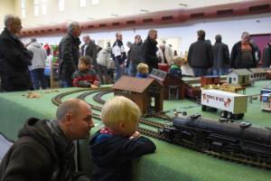 Modellbahn Schacht 3 (14)