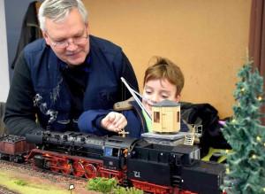 Modellbahn Schacht 3 (4)