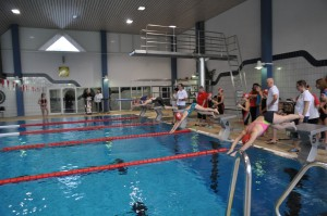 Schwimm 1