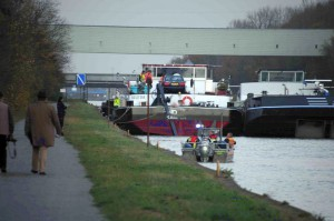 Unfall Kanal (2)