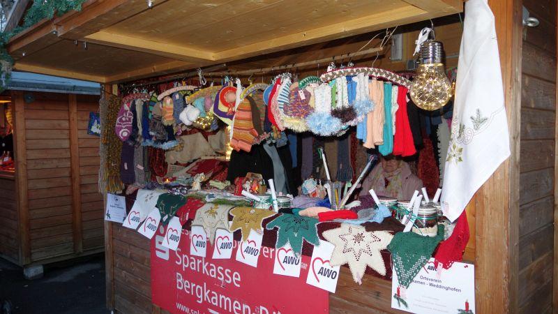 Weihnachtsmarkt Weddinghofen 2015 (15)