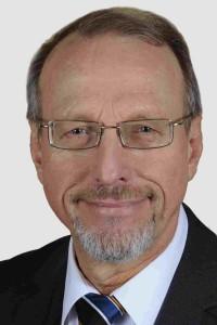 Bürgermeister Roland Schäfer