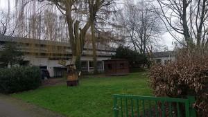 Heideschule in Weddinghofen