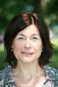 Pflegeberaterin Andrea Schulte. Foto C. Rauert – Kreis Unna