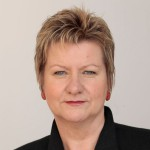 Schulministerin Sylvia Löhrmann