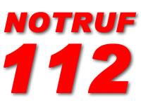 12_notrufLogo112