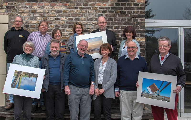 Fotoworkshop Wattenmeer mit Fotos