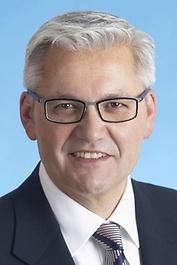 Hubert Hüppe (Foto: Deutscher Bundestag/Foto- und Bildstelle)