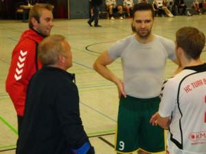 Alexandros Katsigiannis, hier noch im Trikot von VfL Eintracht Hagen. Foto: sku