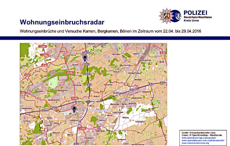 17KW_Wohnungseinbruchsradar_Kamen,_Bergkamen_und_Boenen