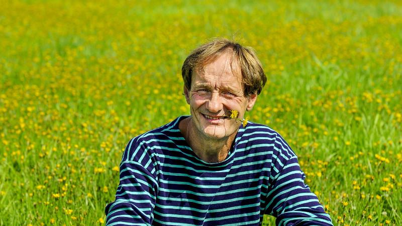 Jürgen Feder. Foto: Thorsten Wulff