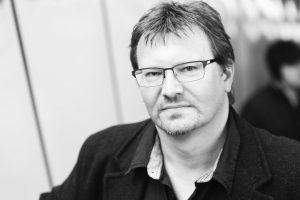 Andreas Gruber. Foto: Fotowerk Aichner
