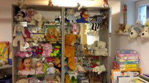 Spielzeugbörse
