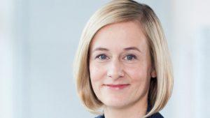 Ministerin Christina Kampmann