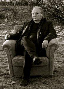 Wilfried Schmickler eröffnet die große Kabarett-Reihe im studio theater am 15. September.