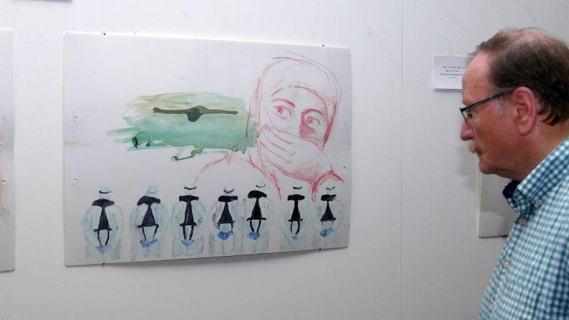 Aleppo Bergkamen (19)