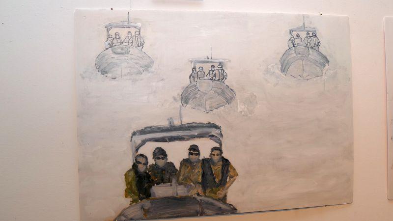 Aleppo Bergkamen (20)